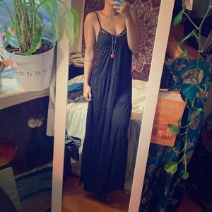 American eagle outfitters maxi